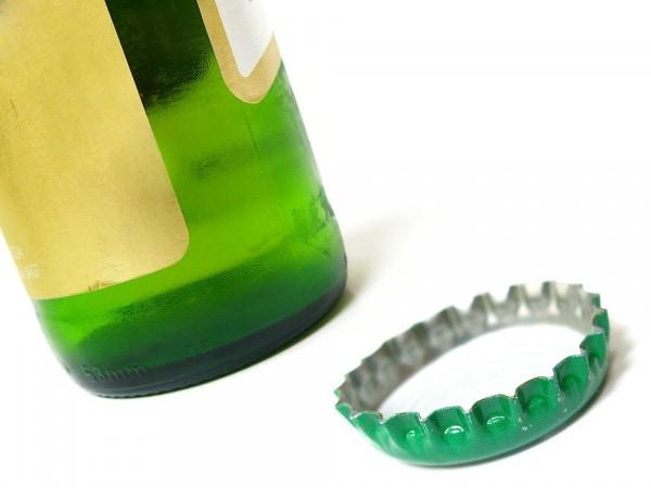Un jeu avec des capsules pour les soirées