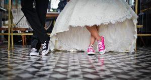 Jeux de Mariage : Elle et Lui